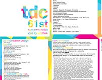 TDC Mailer