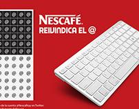 Activación - Nescafé