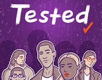"""""""Tested"""" Promo"""