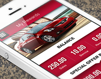 Nissan Rewards Program