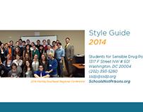 SSDP 2014 Brand Guide