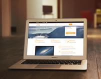 Groups Website Design
