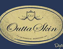 Logo For OuttaSkin
