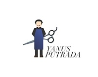 Yanus Putrada New Logo and Character