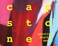 Capstone | Painting + Multimedia