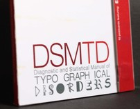 Typographical Disorders: Post-cards
