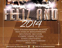2014 New Year // Duban Bayona & Jimmy Zambrano F