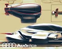Audi Pipa