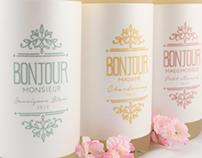 Bonjour Wine Project
