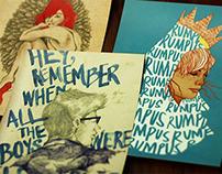 366 Illustration Series