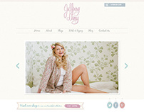 Jumping Bunny eCommerce Website Design