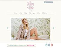Jumping Bunny eCommerce Website Design
