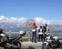 MotoTurismo in Trentino