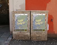 Posters, Hulen Bergen