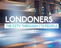 Londoners - Photo report