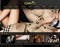 Duy Anh Fashion & Cosmetics - DAFC