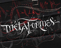 METAFORMES / TITLE for LINKS