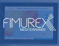 FIMUREX : Création de Supports de Communication