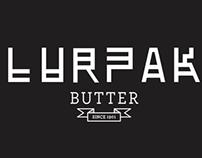 Lurpak Rebrand