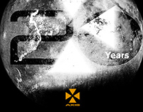 Axis Records 20th Anniversary