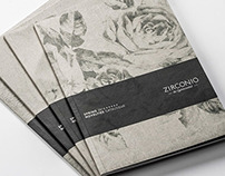 Zirconio Spring 2014 Catalogue