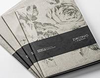 Zirconio Spring 2014 Catalogue