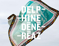 DELPHINE DENEREAZ