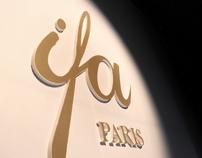 Ifa Paris Fashion Show 2011 - Shanghai