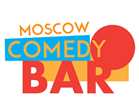 MOSCOW COMEDY BAR