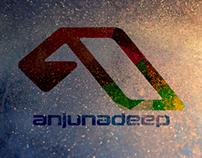 Anjunadeep Stardust Wallpaper