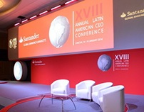 Annual LATAM Conference / Cancún 2014