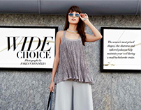 Harper's Bazaar Bride India April 2014