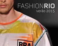 Fashion Rio - Verão 2015