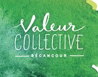 Bécancour / Valeur collective
