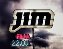 JIM Movie Menu