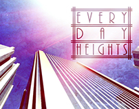 #EveryDayAlbum February 2014