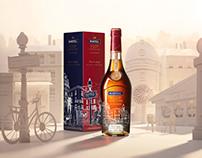 - Martell Cognac -