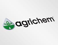 Material gráfico 2014 - Agrichem