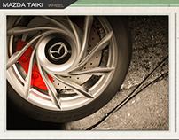 Mazda Taiki Wheel