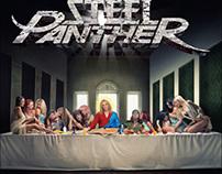 Steel Panther Album Art