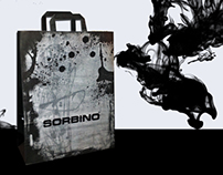 Shopping Bag: Sorbino