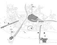CV and Portfolio - Architectural Intern