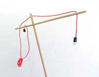 Wood crane 2.0