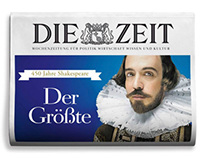 COVER & LEAD STORYS - Die Zeit