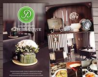 Cafe Dessange