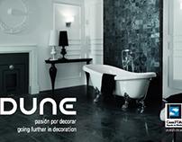 Brochure for Dune