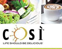 Cosi Restaurant