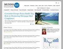 Web Mundo Microfinanzas