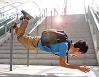 Levitation - Photography