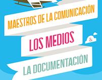 Cartel II Jornadas UCM cc info